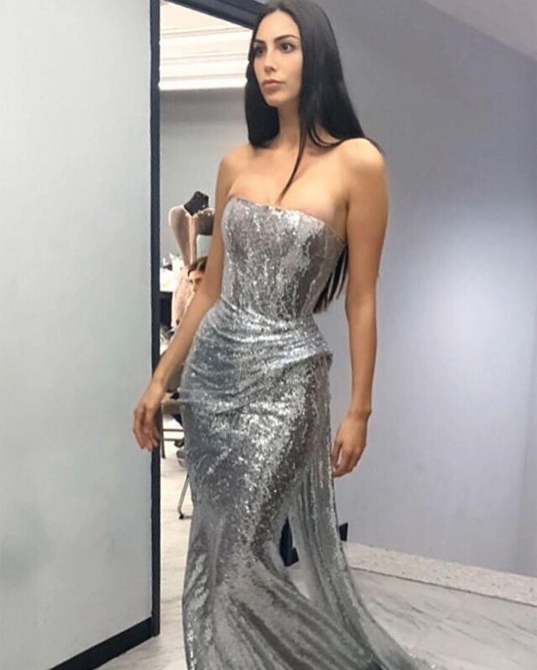 maria malo, 1st runner-up de miss grand international 2019. - Página 18 72449511
