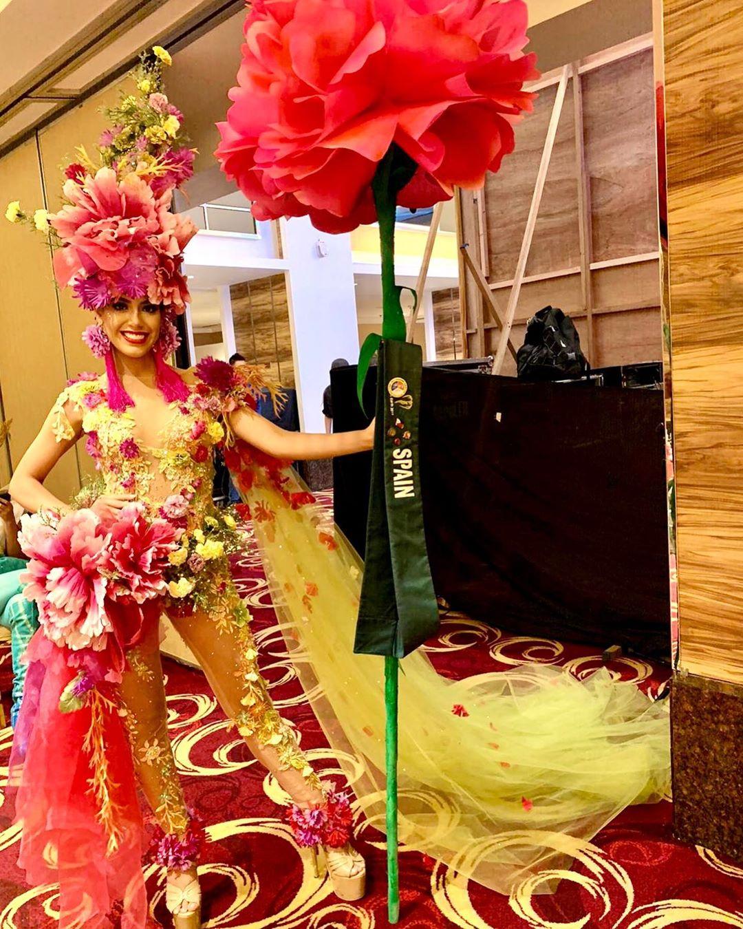 sonia hernandez, top 20 de miss earth 2019. - Página 8 72468110