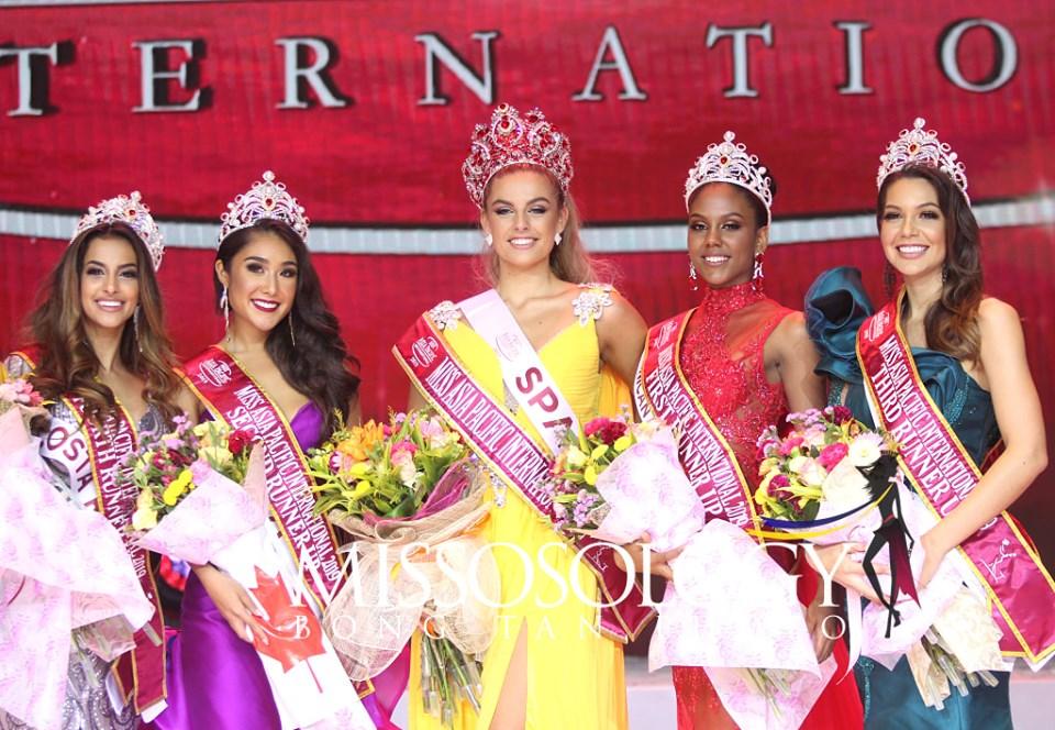 carolina schuler, 3rd runner-up de miss asia pacific international 2019/miss brasil universitaria 2017. - Página 5 72472510