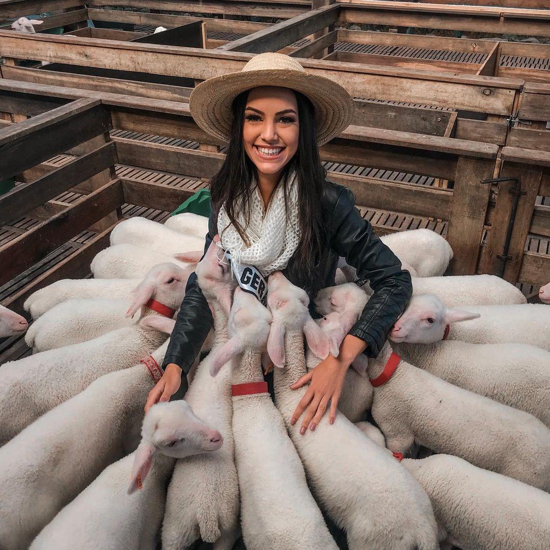rafaella felipe, top 20 de miss brasil mundo 2019. - Página 10 72485712