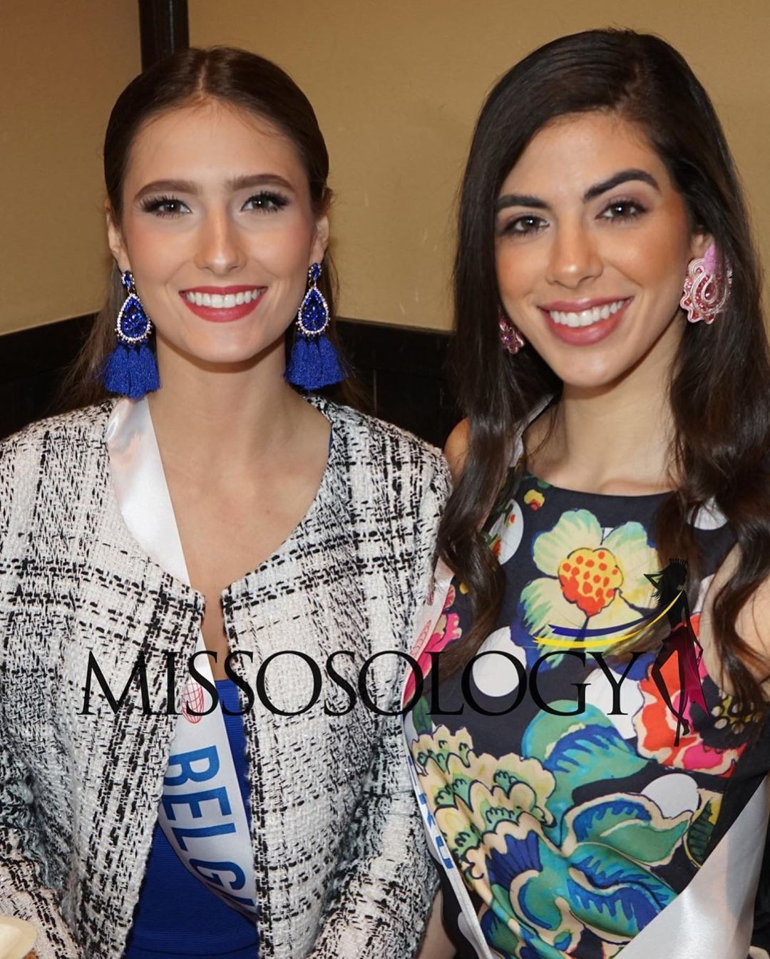 majo barbis, miss international peru 2019. - Página 5 72486211