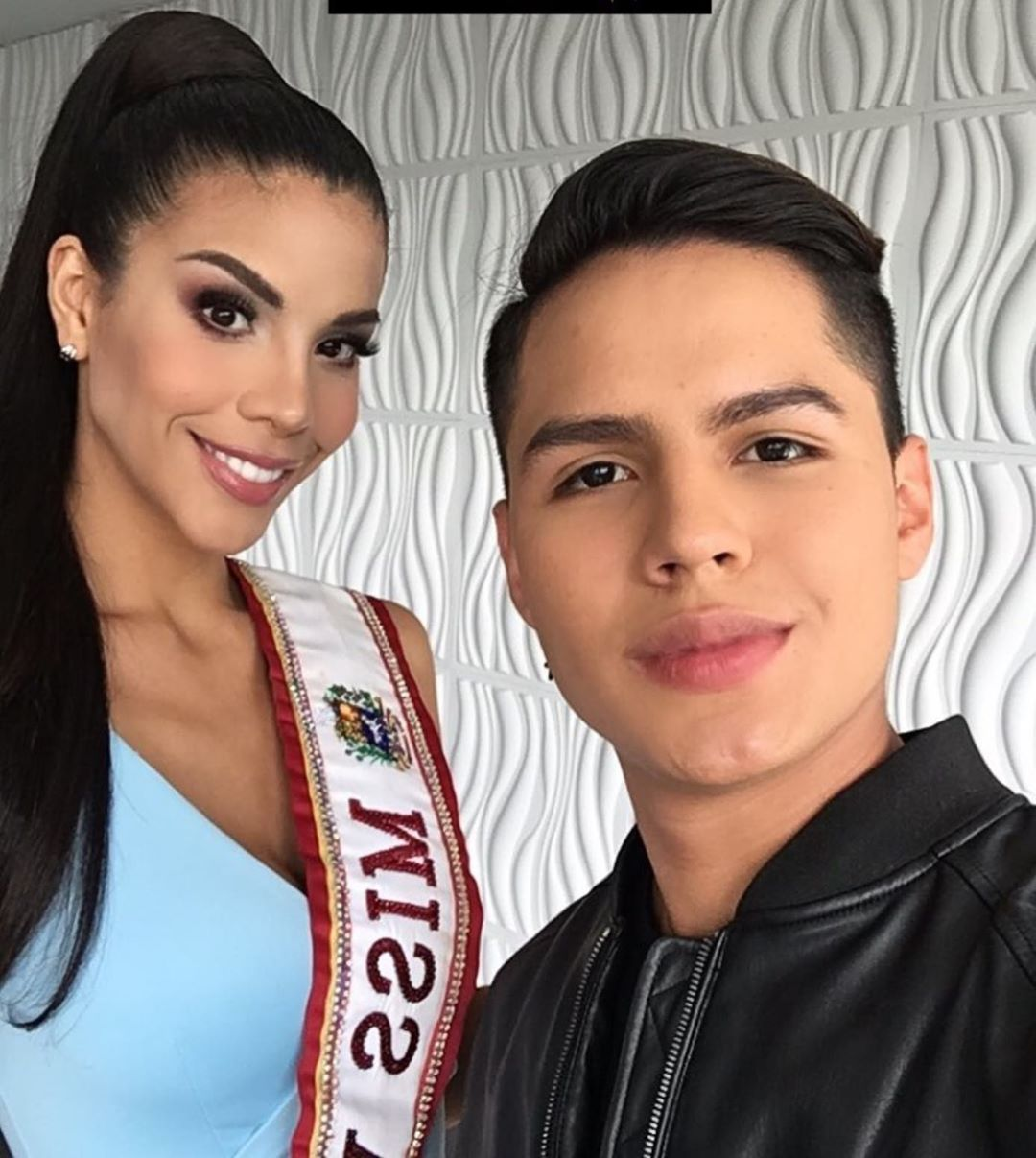 isabella rodriguez, top 40 de miss world 2019. - Página 4 72490010
