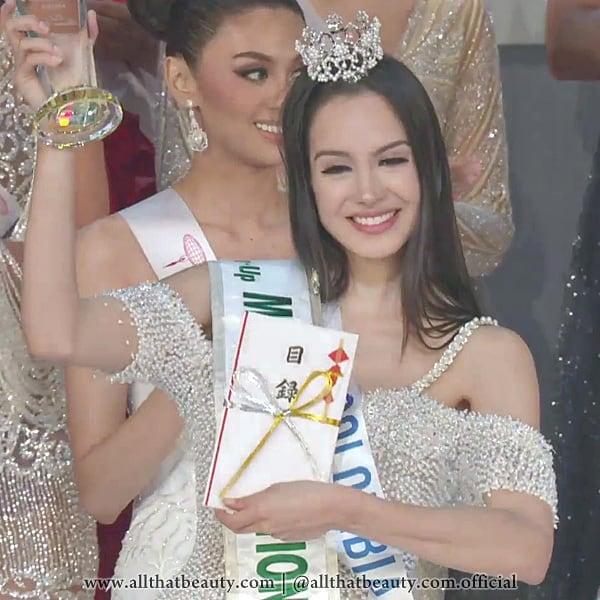 maria alejandra vengoechea, miss colombia hispanoamericana 2021/3rd runner-up de miss international 2019. - Página 11 72528310