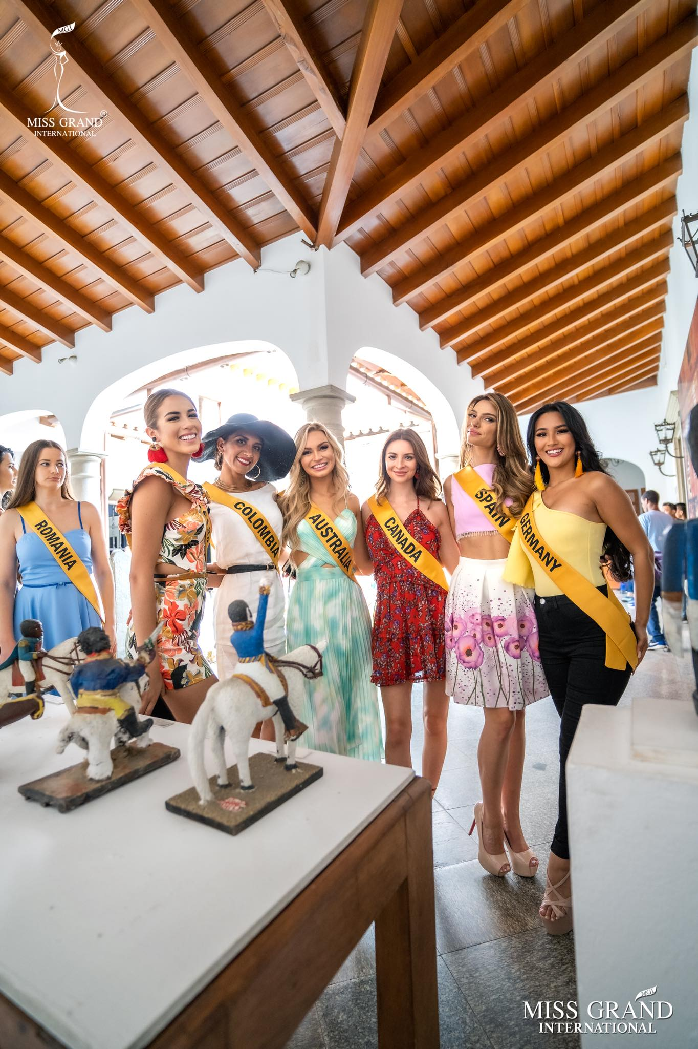 ainara de santamaria villamor, top 21 de miss grand international 2019/miss world cantabria 2018/miss earth spain 2017. - Página 14 72529210