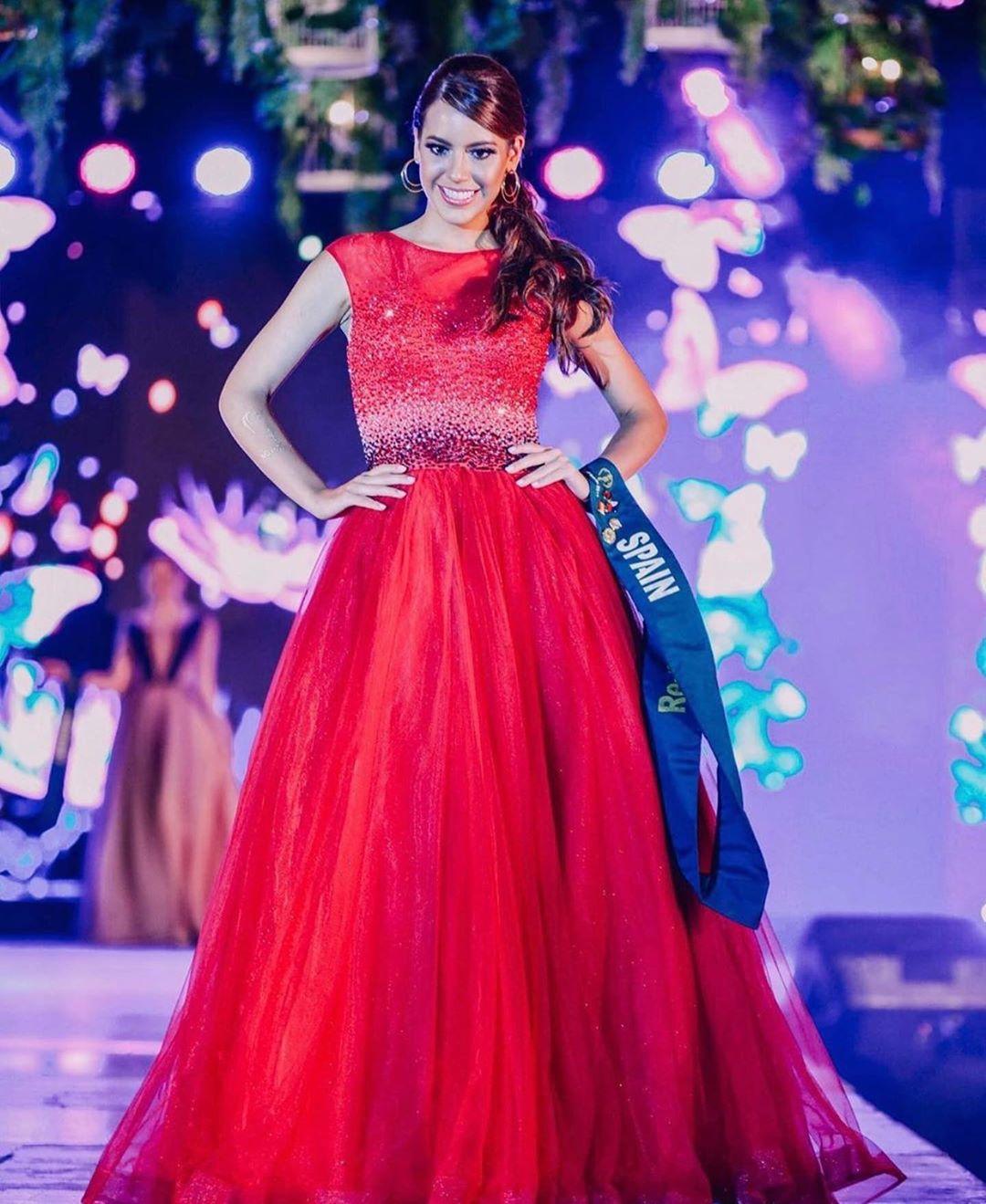 sonia hernandez, top 20 de miss earth 2019. - Página 5 72546310