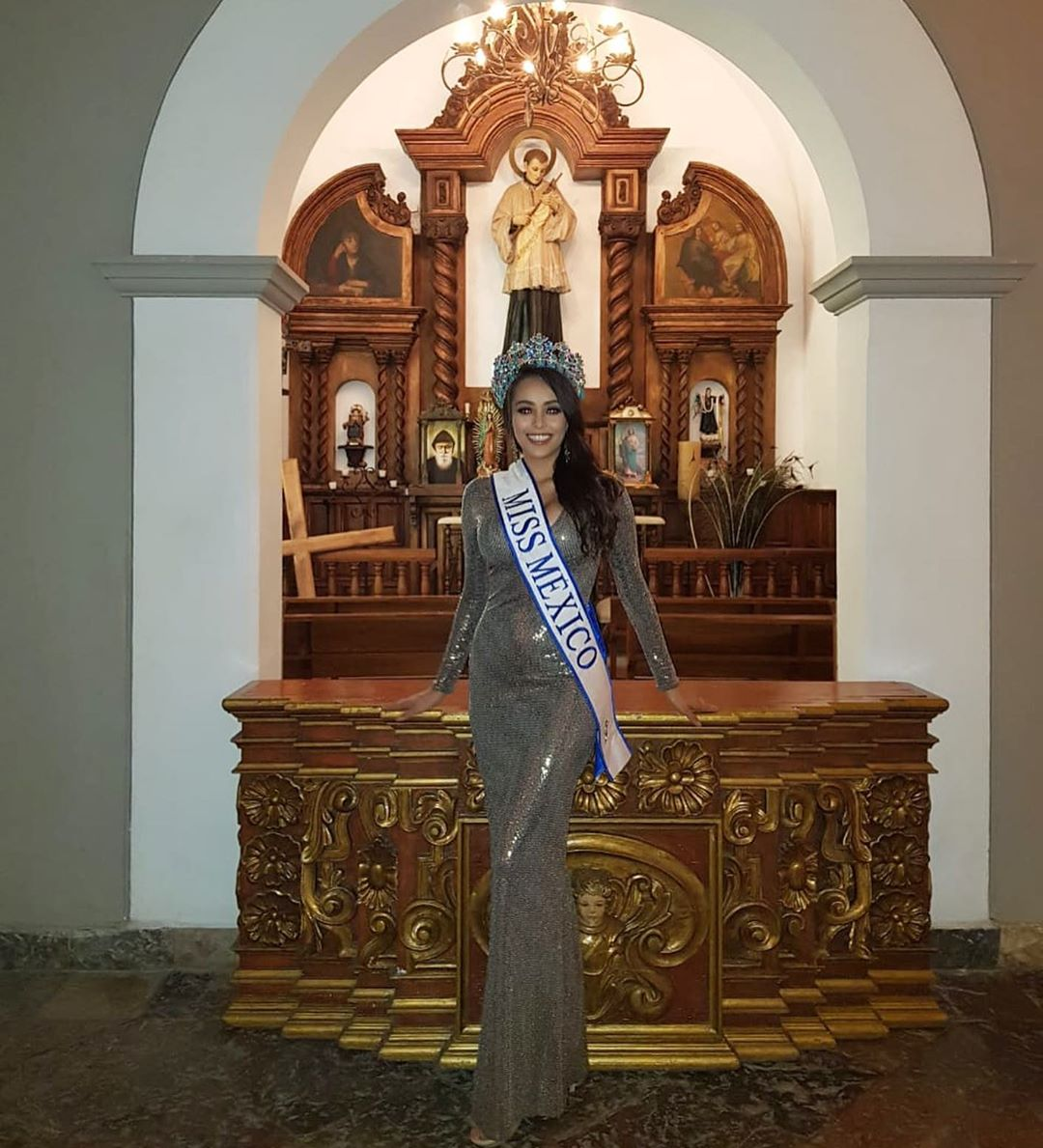 ashley alvidrez, top 12 de miss world 2019. - Página 6 72568210