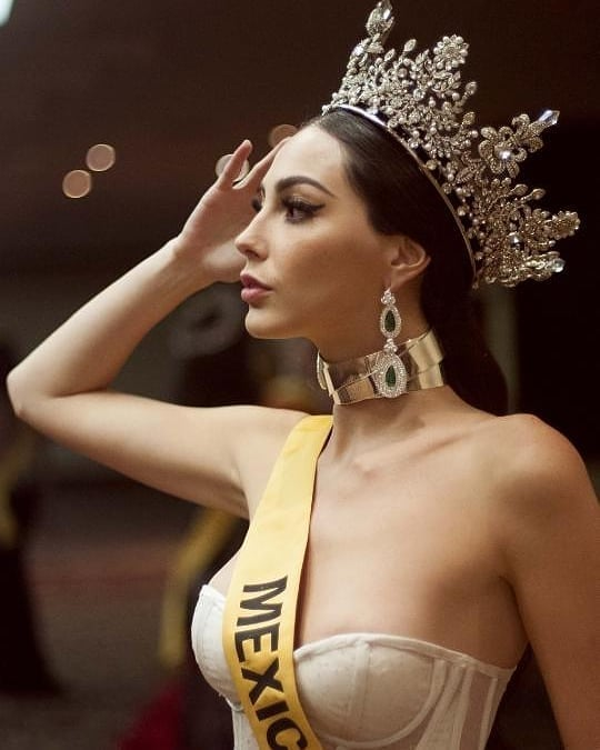 maria malo, 1st runner-up de miss grand international 2019. - Página 16 72593110