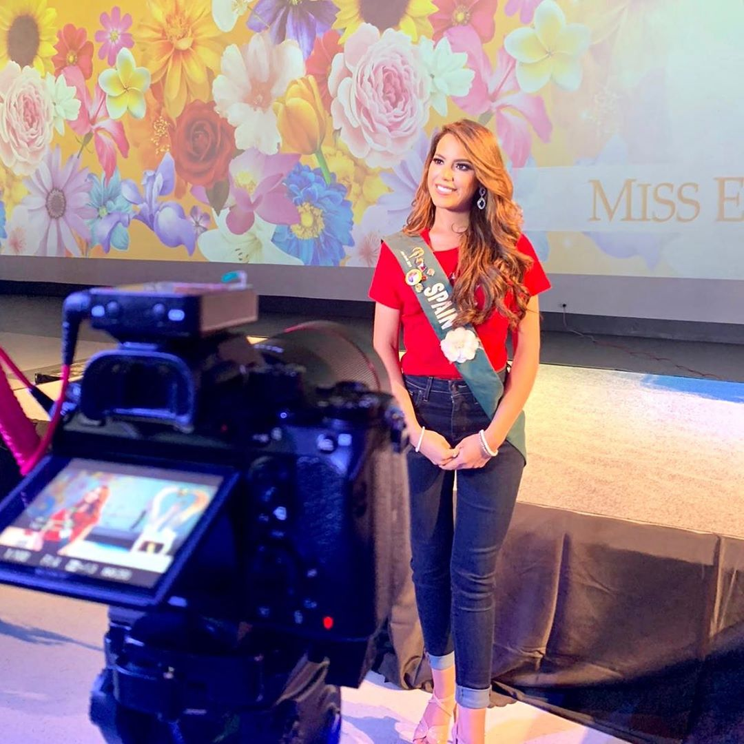 sonia hernandez, top 20 de miss earth 2019. - Página 8 72603210