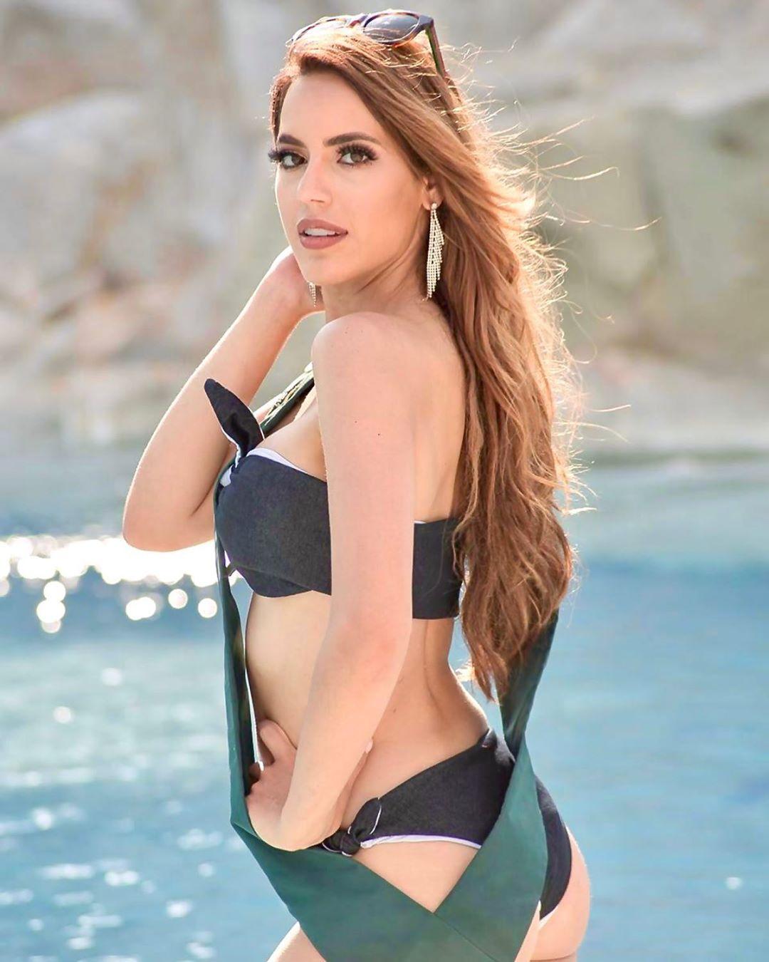 sonia hernandez, top 20 de miss earth 2019. - Página 8 72618510