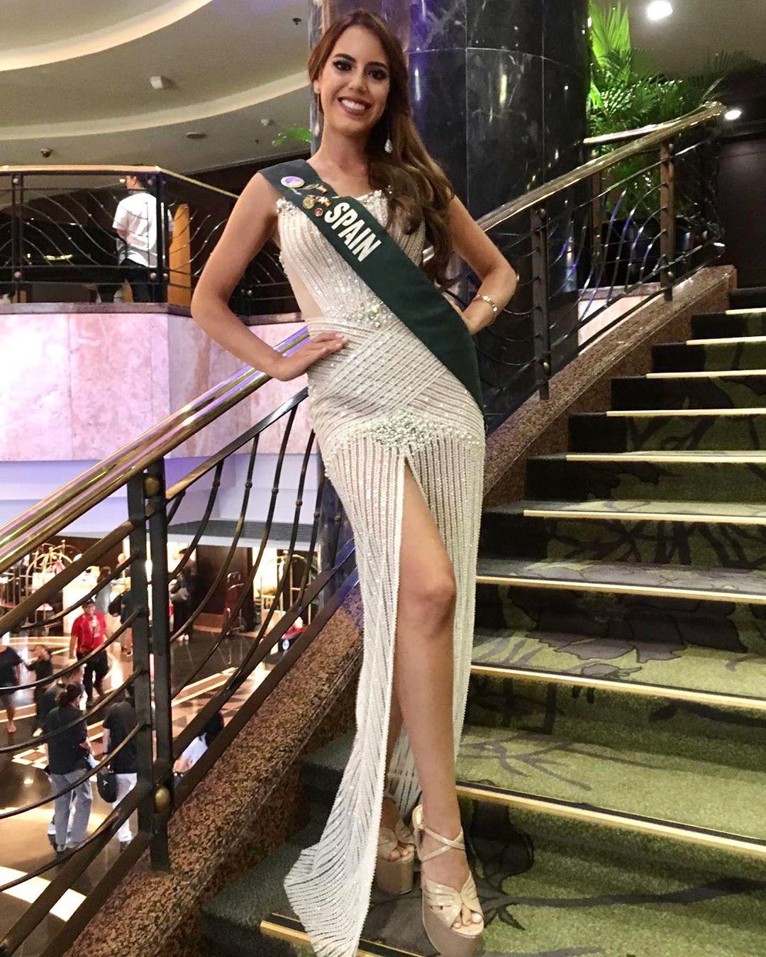sonia hernandez, top 20 de miss earth 2019. - Página 9 72620510