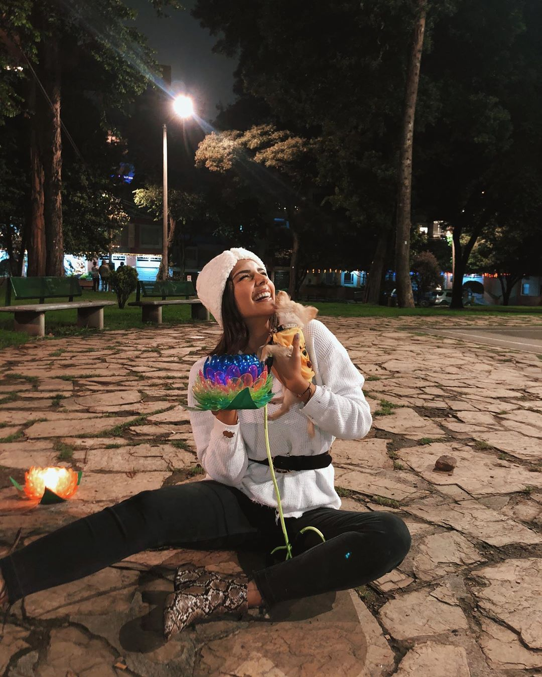 laura gonzalez, 1st runner-up de miss universe 2017. - Página 29 72650110