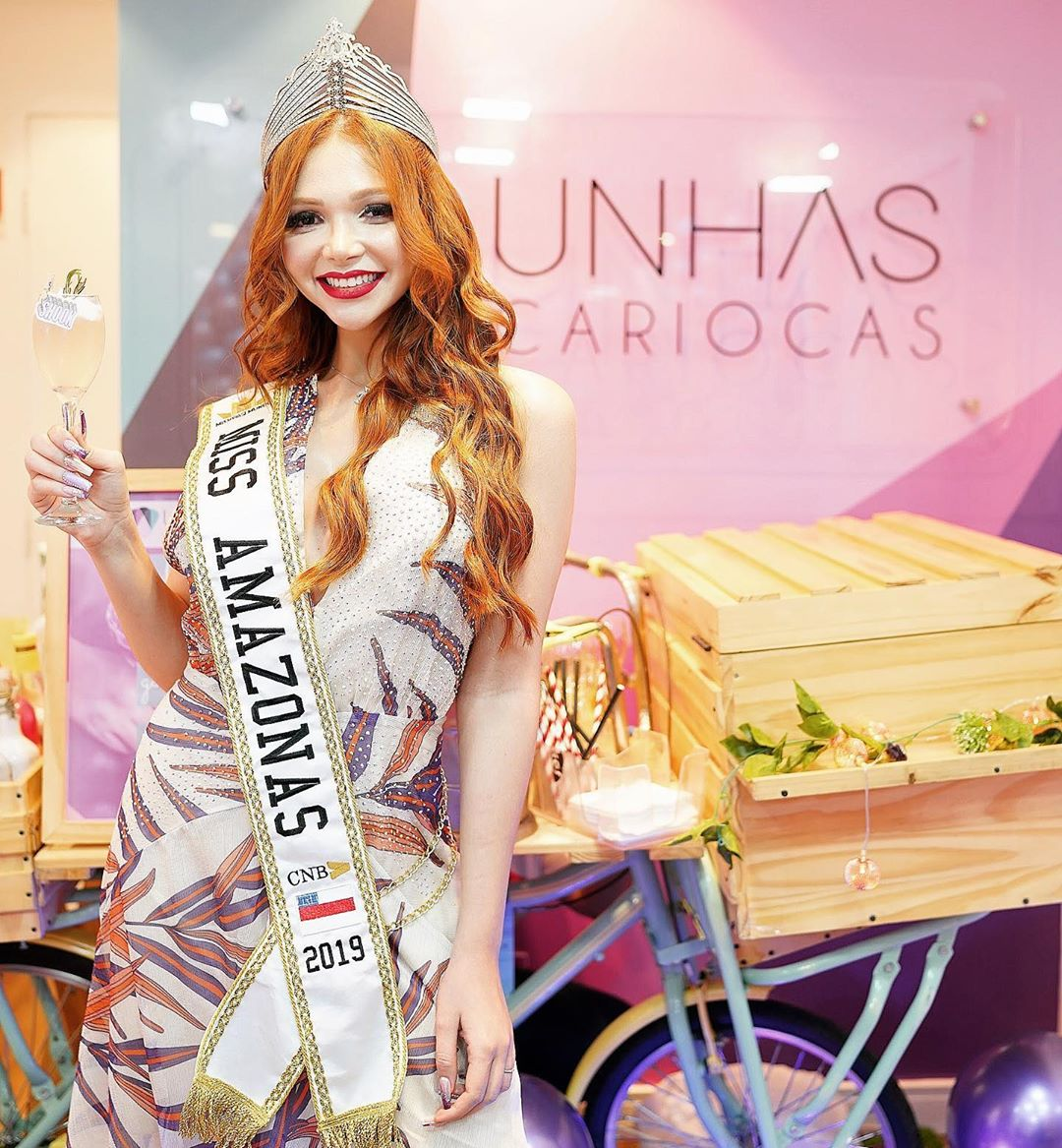 nathaly felix, top 20 de miss brasil mundo 2019. 72656310