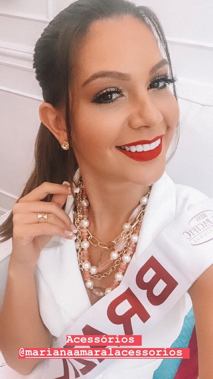 carolina schuler, 3rd runner-up de miss asia pacific international 2019/miss brasil universitaria 2017. - Página 4 72665510