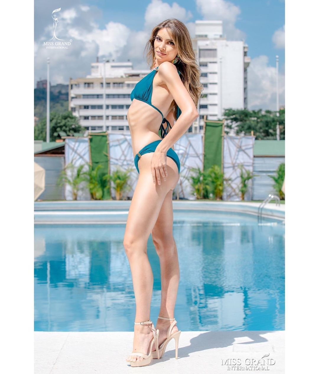 ainara de santamaria villamor, top 21 de miss grand international 2019/miss world cantabria 2018/miss earth spain 2017. - Página 16 72684310