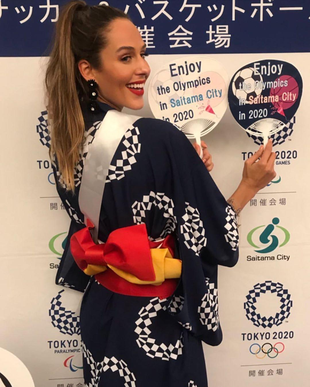 carolina stankevicius, miss brasil internacional 2019. - Página 6 72687010