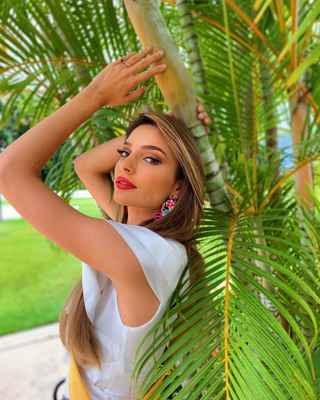 ainara de santamaria villamor, top 21 de miss grand international 2019/miss world cantabria 2018/miss earth spain 2017. - Página 14 72689211