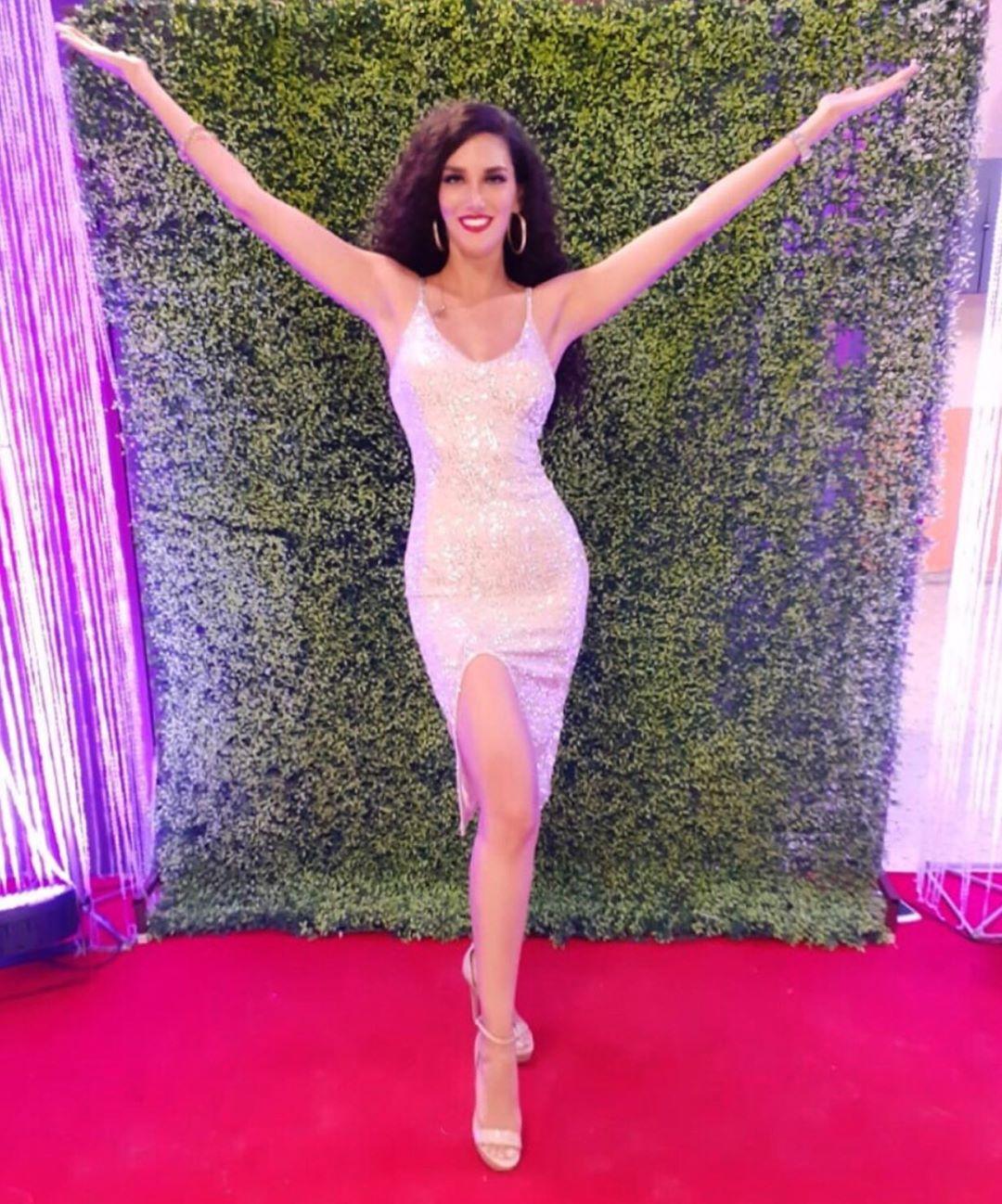 georgina vargas, candidata a miss mexico 2020, representando coahuila. - Página 2 72705110