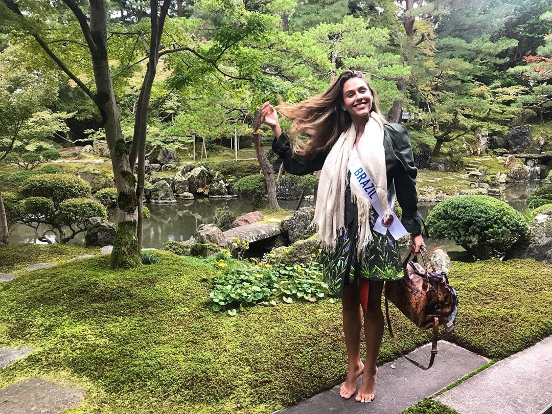 carolina stankevicius, miss brasil internacional 2019. - Página 5 72705810