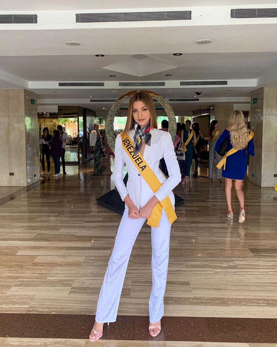 lourdes valentina figuera, miss grand international 2019. - Página 6 72708511