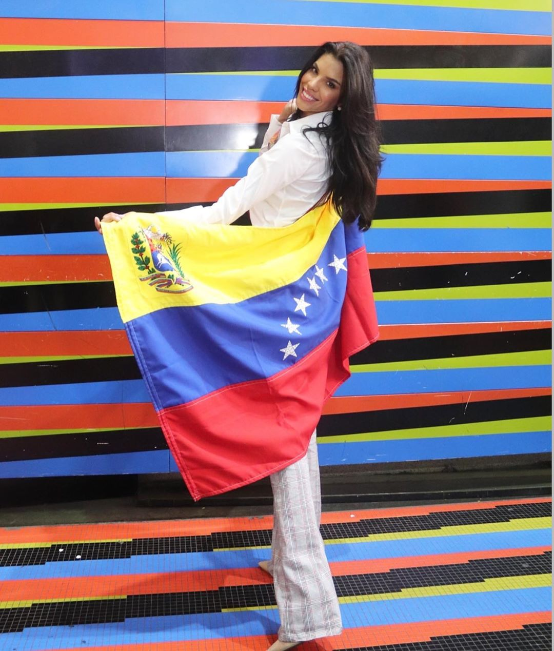 isabella rodriguez, top 40 de miss world 2019. - Página 5 72716110