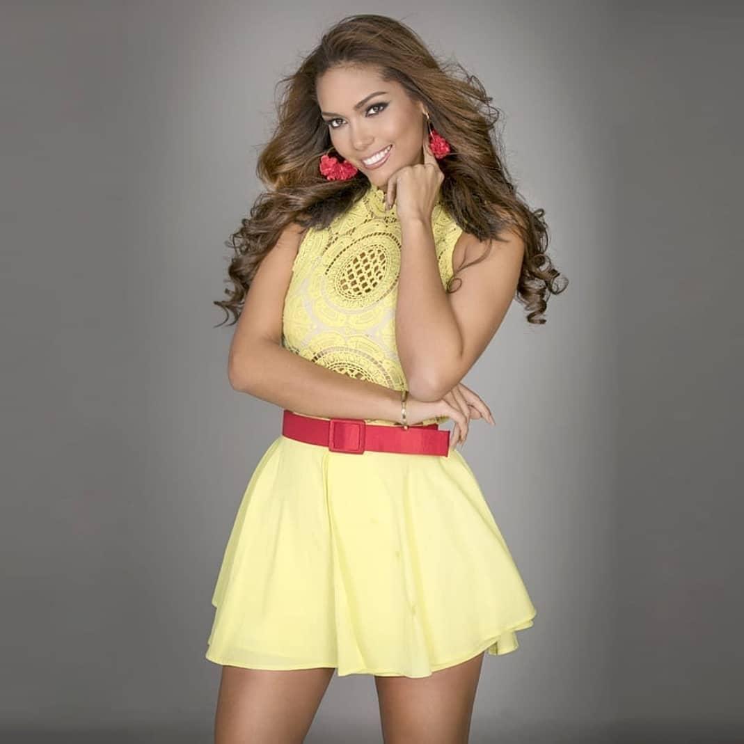sara franco, miss colombia mundo 2019. 72725810