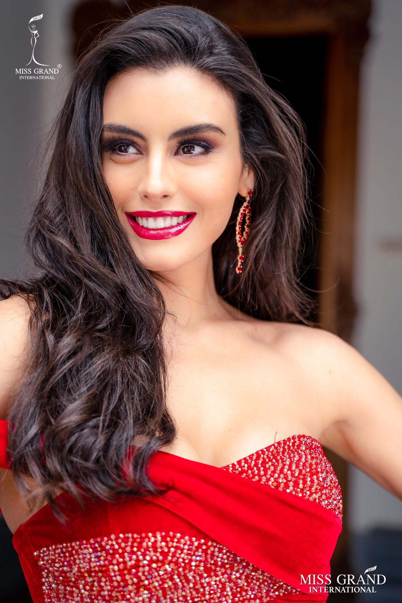 marjorie marcelle, top 5 de miss grand international 2019. - Página 34 72726710