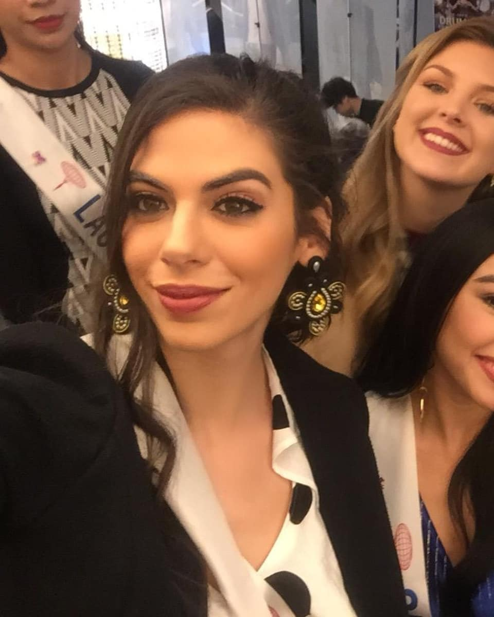 majo barbis, miss international peru 2019. - Página 6 72736210