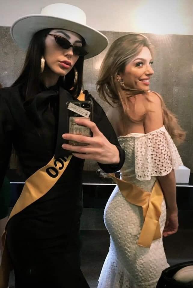 ainara de santamaria villamor, top 21 de miss grand international 2019/miss world cantabria 2018/miss earth spain 2017. - Página 14 72746311