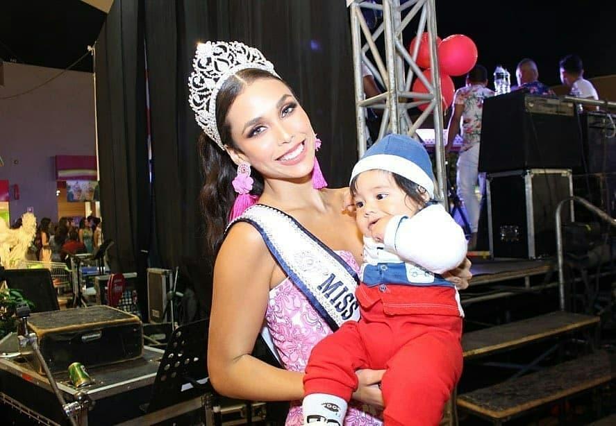 janick maceta, miss peru 2020/third runner-up de miss supranational 2019/1st runner-up de miss tourism 2017-2018.  - Página 4 72755710