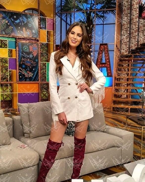sofia aragon, 2nd runner-up de miss universe 2019. - Página 3 72777513