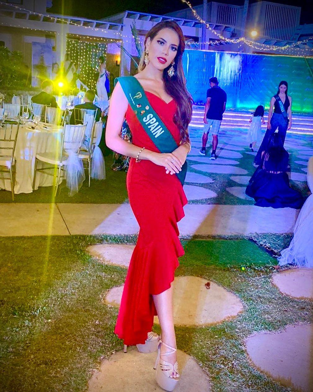sonia hernandez, top 20 de miss earth 2019. - Página 9 72779310