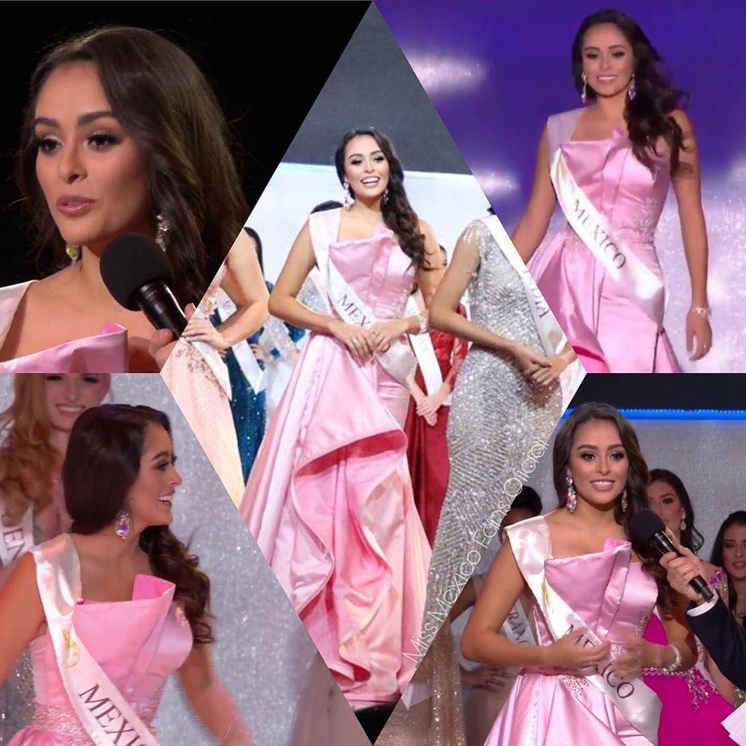 ashley alvidrez, top 12 de miss world 2019. - Página 10 72781114