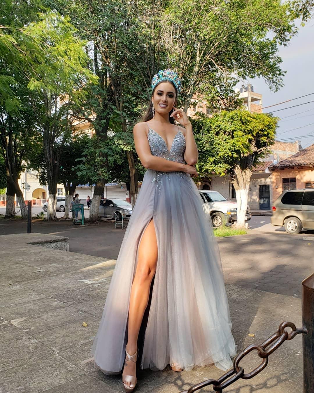 karolina vidales, candidata a miss mexico 2020, representando michoacan. - Página 6 72782311