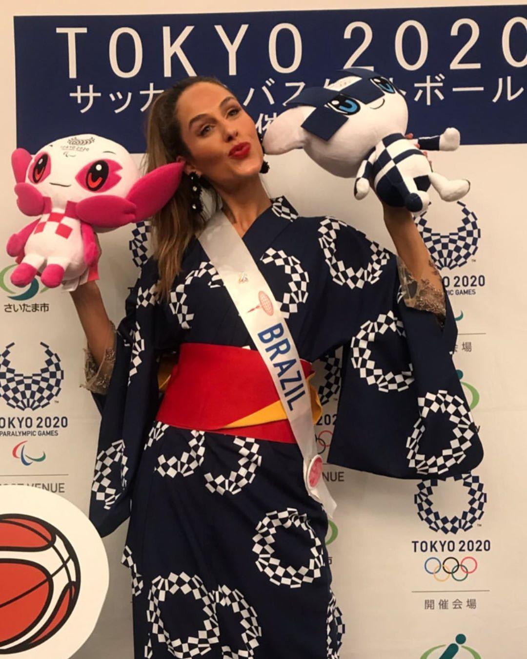 carolina stankevicius, miss brasil internacional 2019. - Página 6 72787210