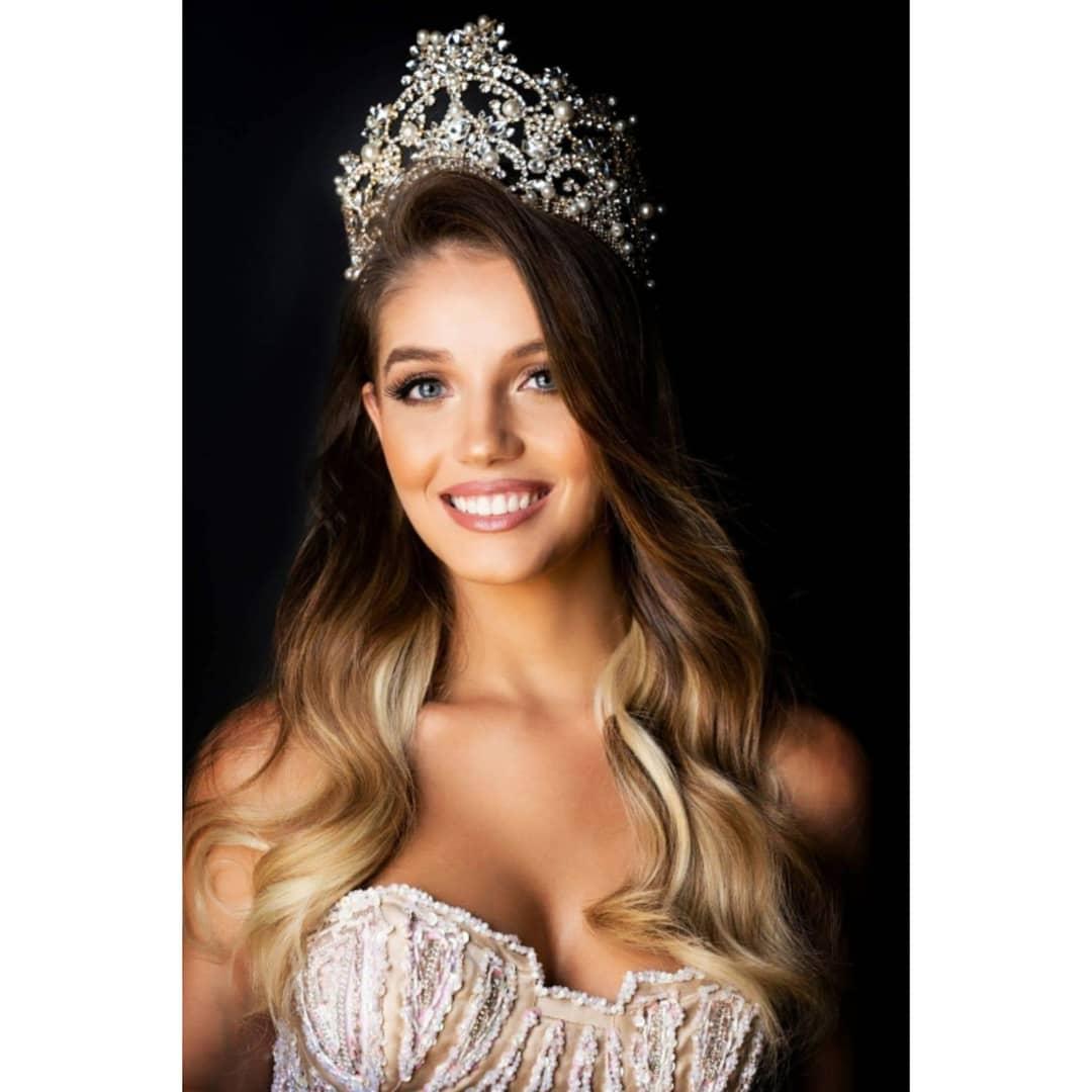 claudia cruz garcia gonzalez, miss international spain 2019. 72789110