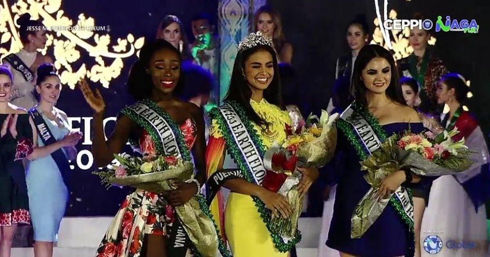 hilary islas, miss earth mexico 2019. - Página 17 72840710