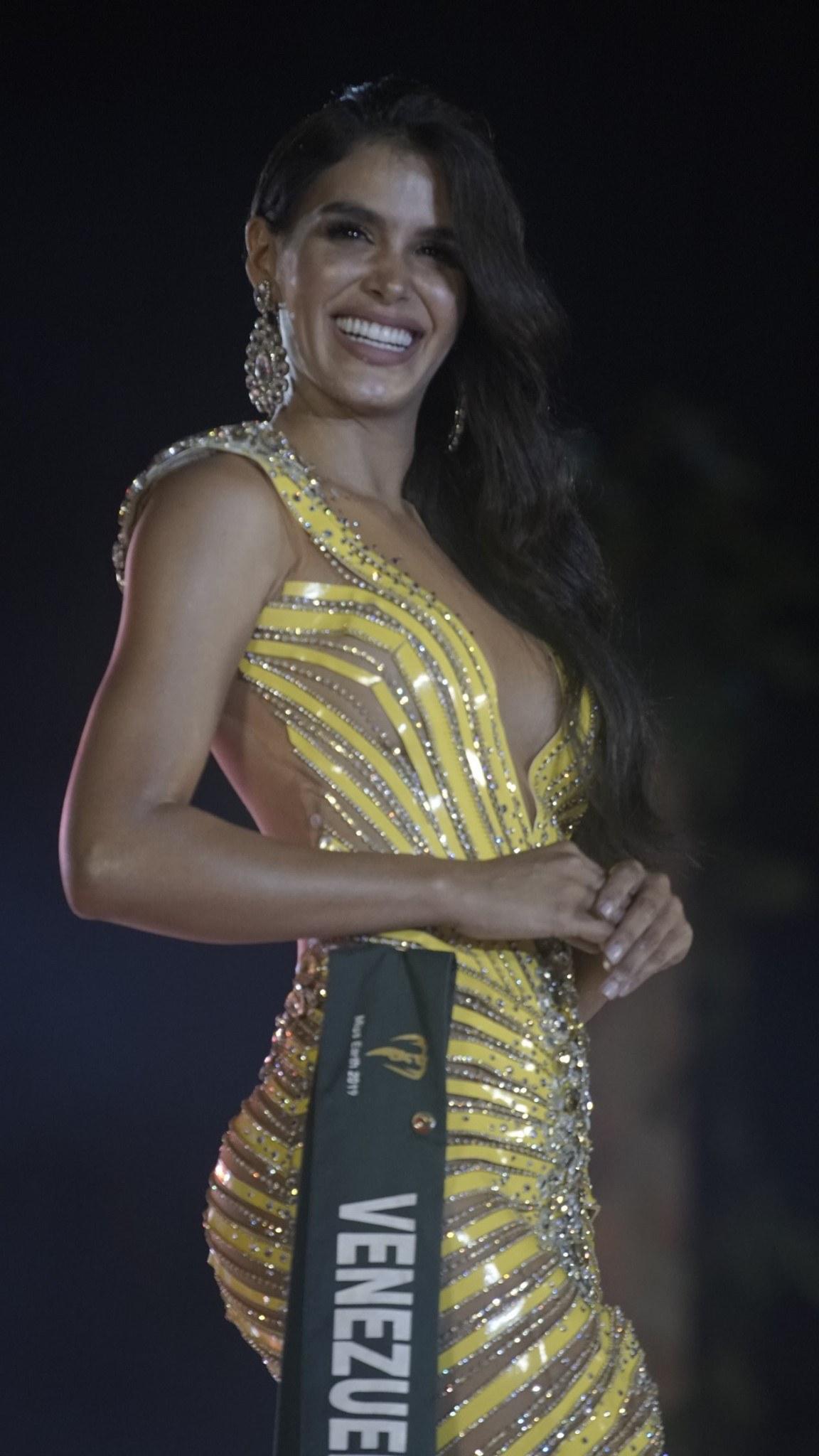 michell castellanos, miss earth venezuela 2019. - Página 10 72843910