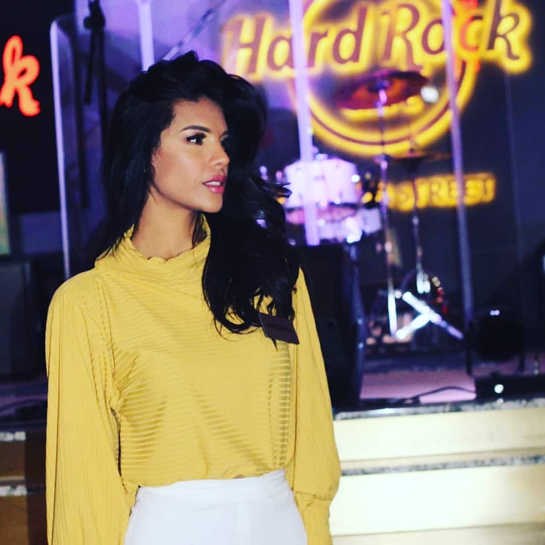 isabella rodriguez, top 40 de miss world 2019. - Página 10 72848111