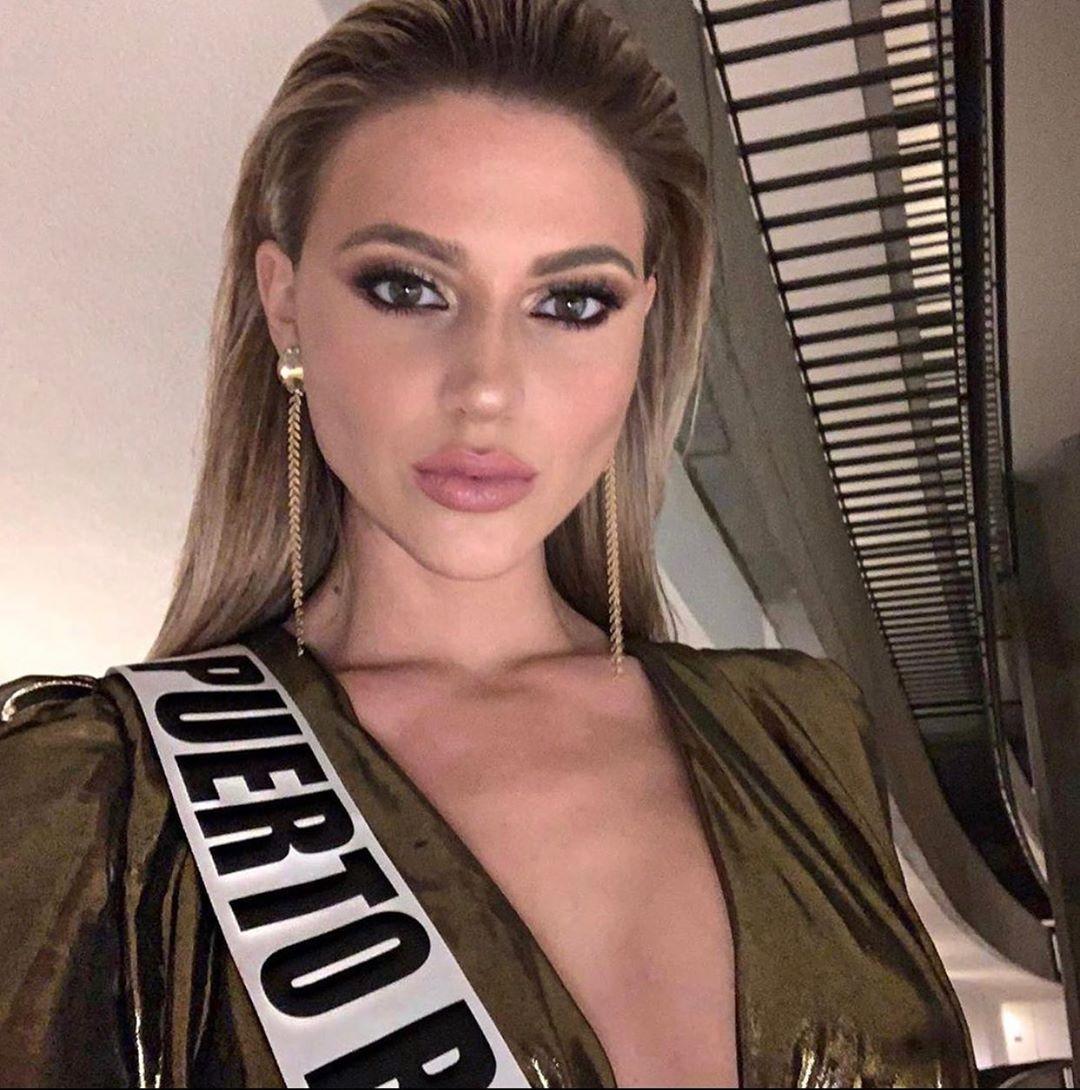 madison anderson, 1st runner-up de miss universe 2019. - Página 33 72848310