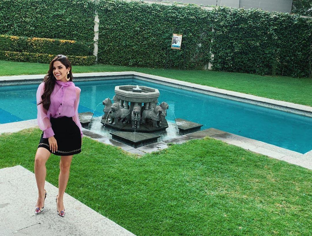 angella escudero, miss world peru 2019. - Página 2 72867410