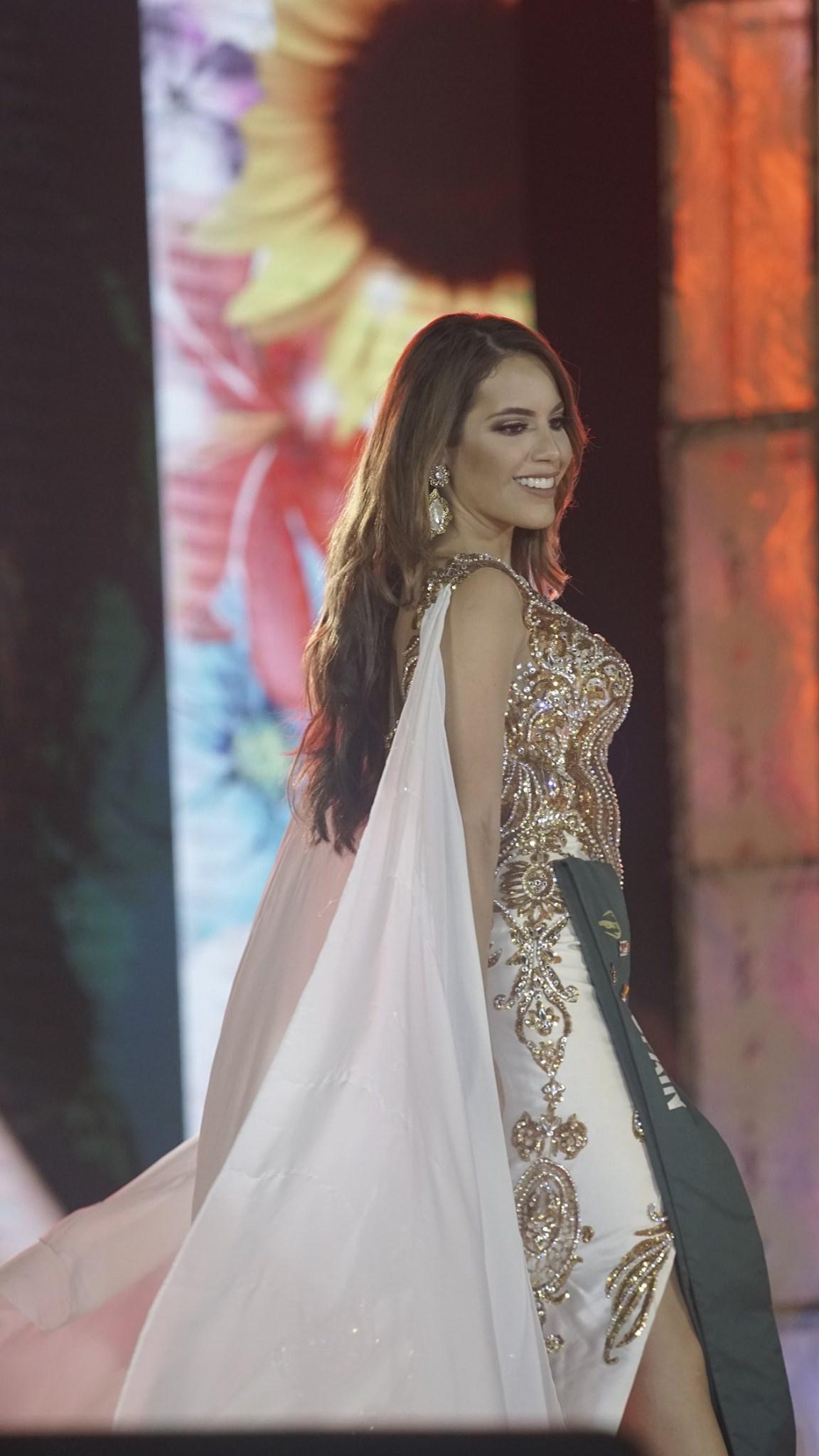 sonia hernandez, top 20 de miss earth 2019. - Página 9 72880411