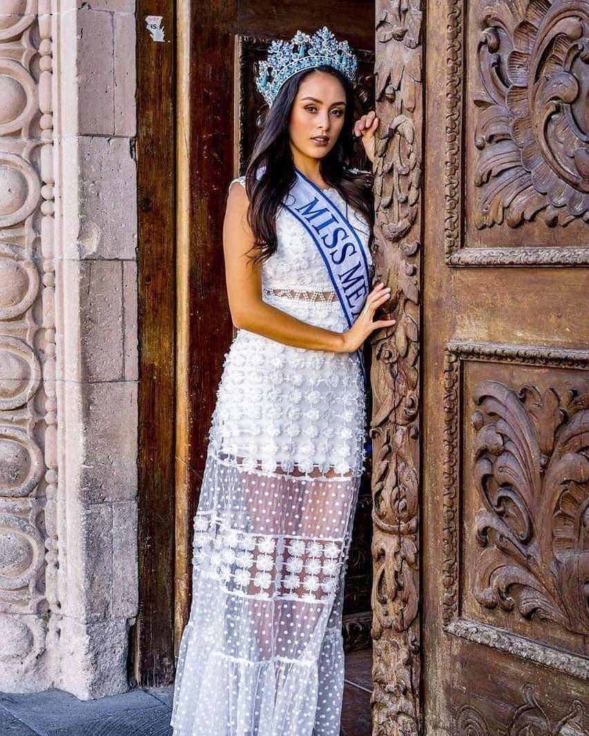 ashley alvidrez, top 12 de miss world 2019. - Página 3 72900310