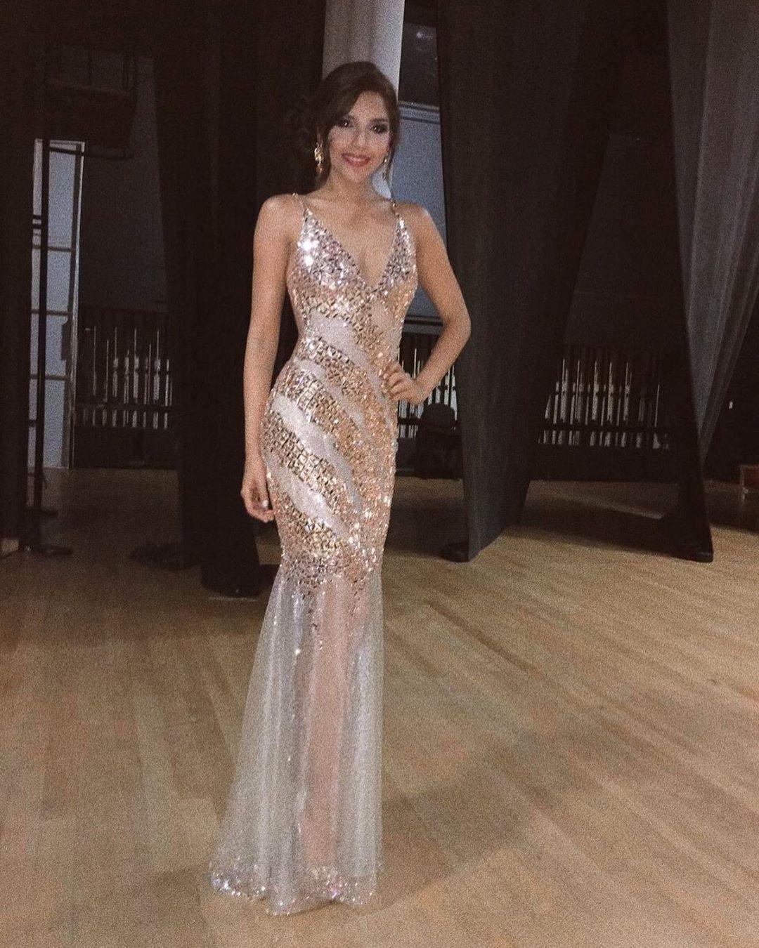 laura gonzalez, 1st runner-up de miss universe 2017. - Página 29 72951310