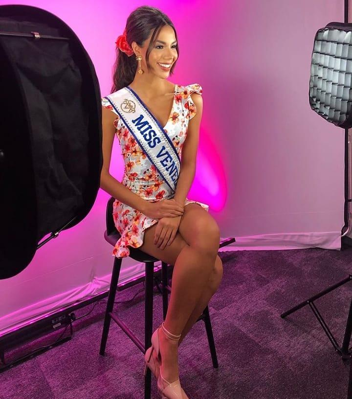 thalia olvino, top 20 de miss universe 2019. - Página 6 72957210