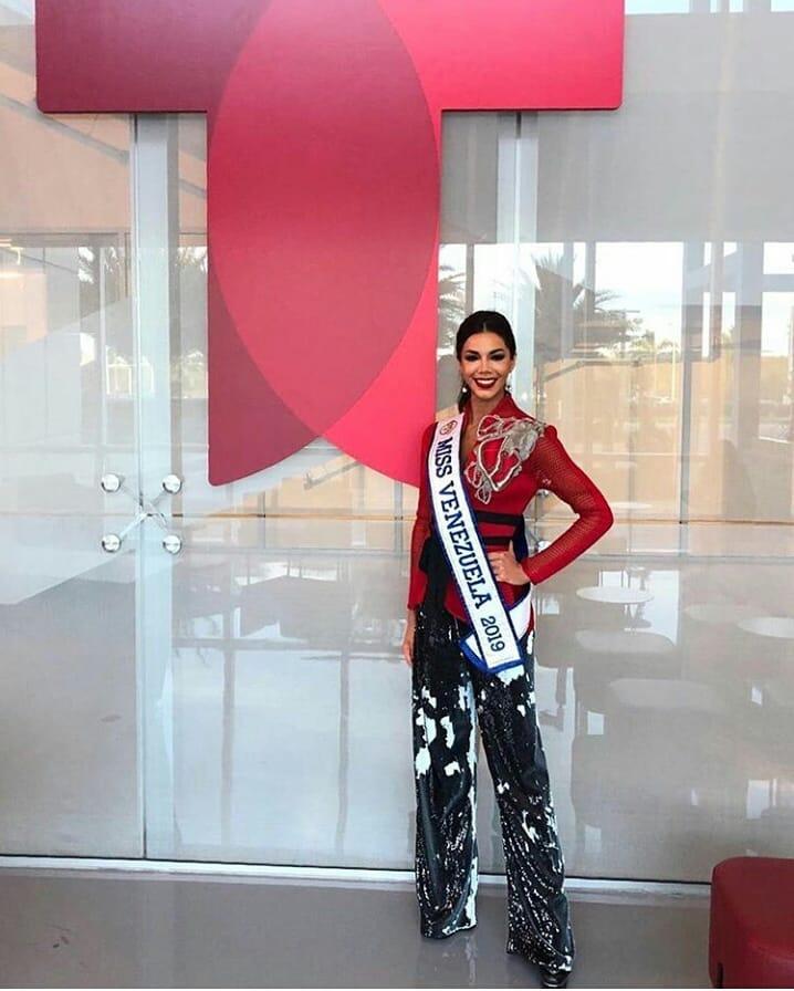thalia olvino, top 20 de miss universe 2019. - Página 5 72961810