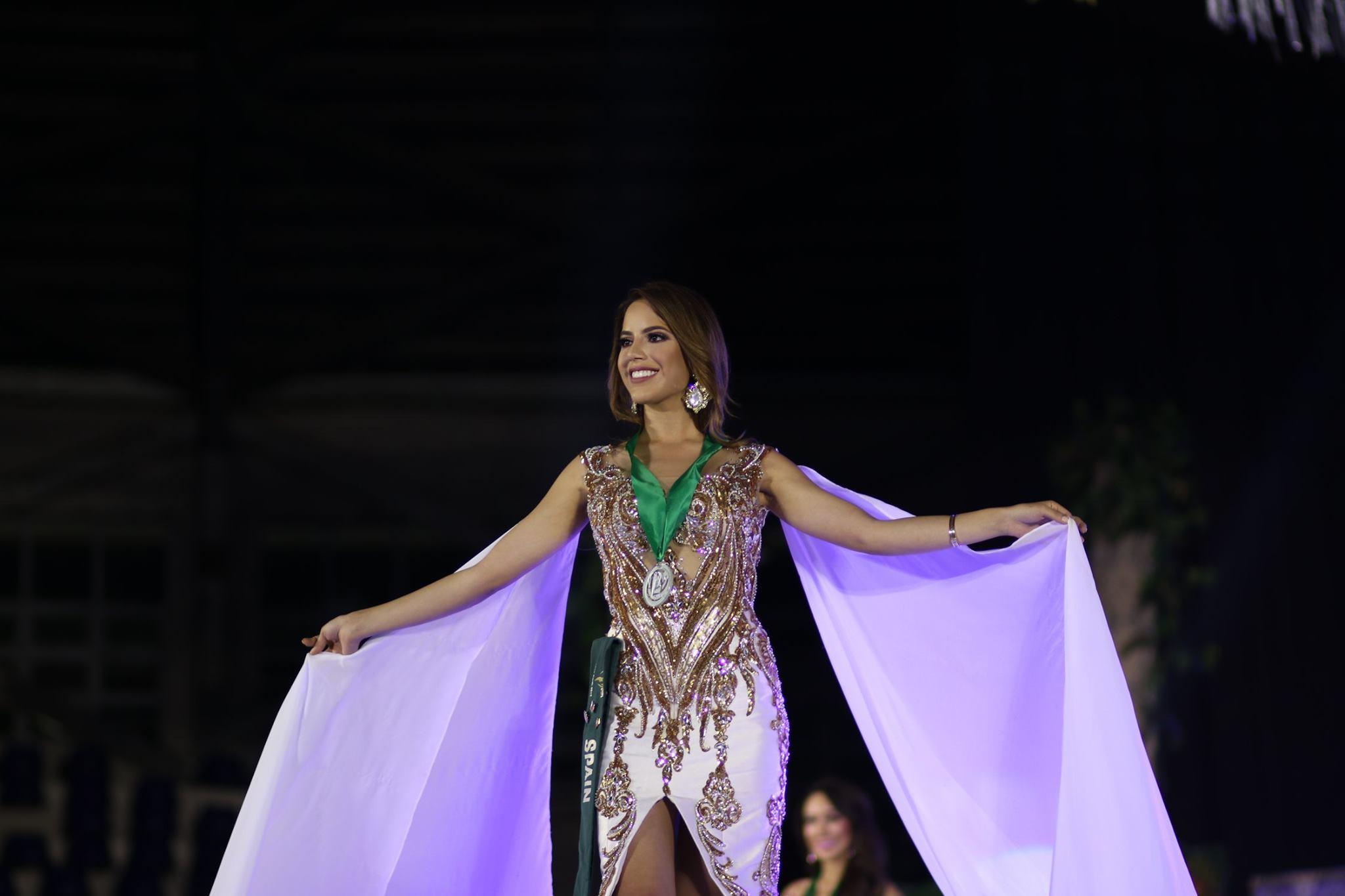 sonia hernandez, top 20 de miss earth 2019. - Página 9 72963210
