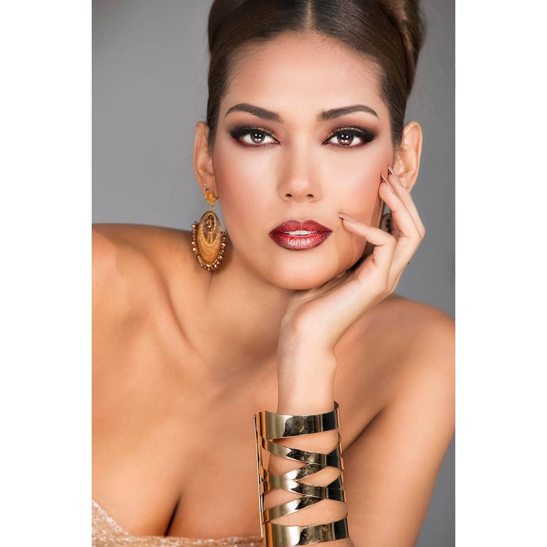sara franco, miss colombia mundo 2019. 72999610