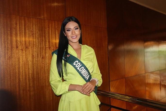 yenny katherine carrillo, top 20 de miss earth 2019/reyna mundial banano 2017. - Página 13 73014510