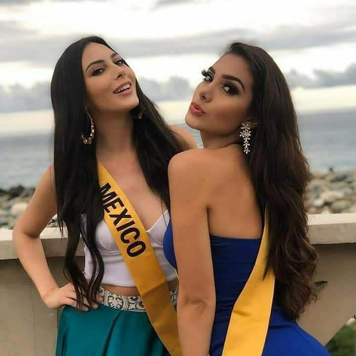 maria malo, 1st runner-up de miss grand international 2019. - Página 15 73017110