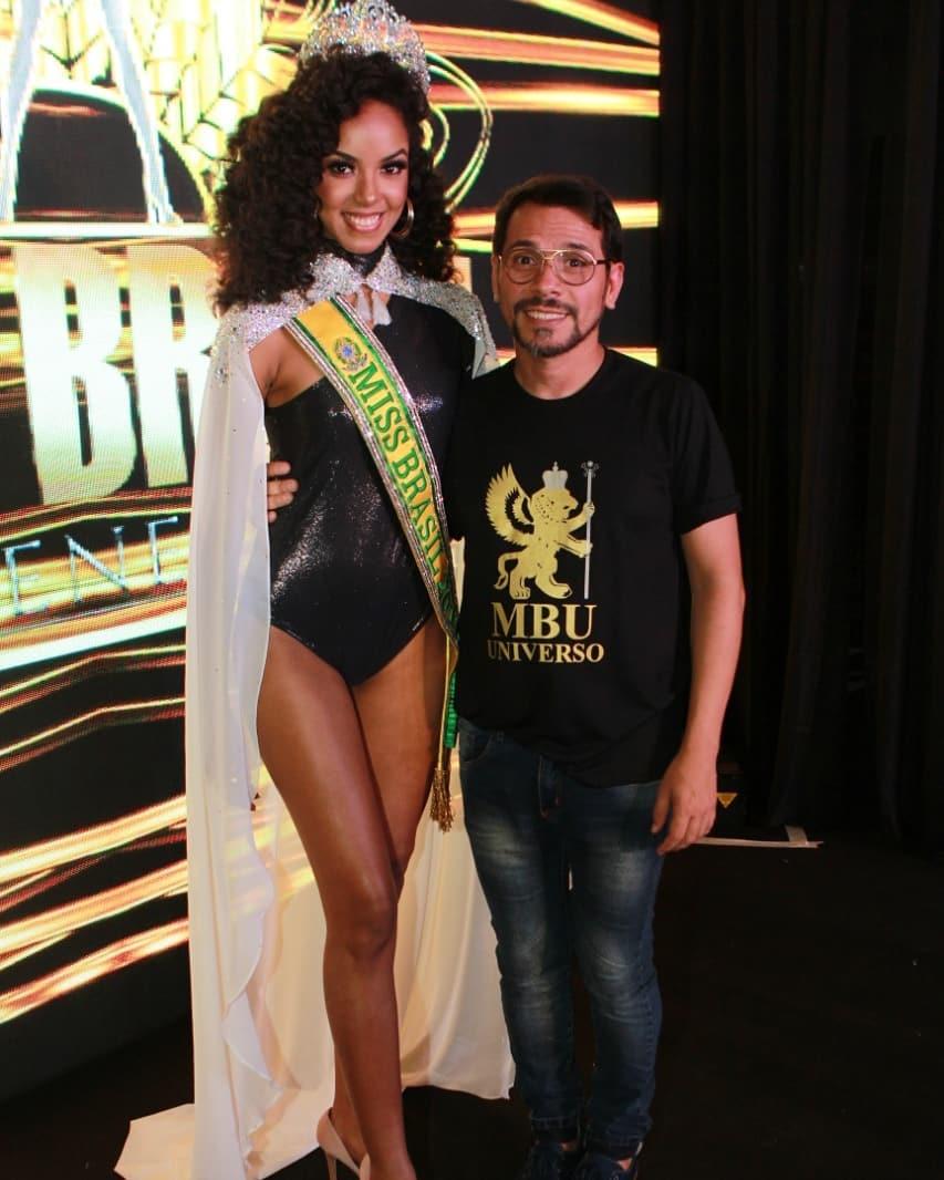 barbara sousa, miss brasil next generation 2019. - Página 2 73044110